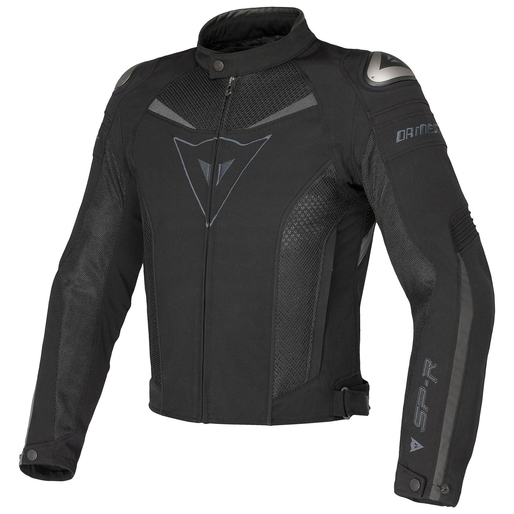 Dainese Super Speed Textile Jacket