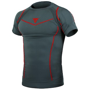 Dainese Dynamic Cool Tech SS Shirt (Size SM Only)