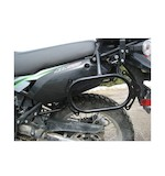 Wolfman Side Racks KLR 650 2008+