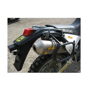 Wolfman Side Racks DR 650 1990-2012