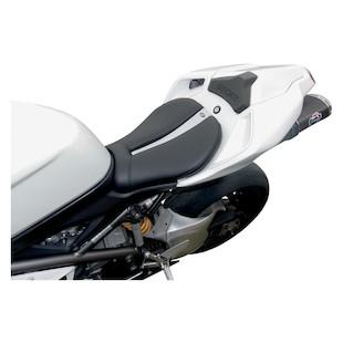 Saddlemen Gel-Channel Track-CF Seat Ducati 848/1098/1198