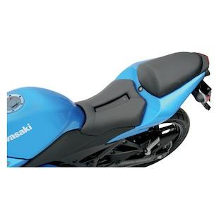 Saddlemen Gel-Channel Track-CF Seat Kawasaki Ninja ZX6R 2009-2015
