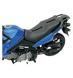Saddlemen Gel-Channel Track-CF Seat Suzuki V-Strom 650/1000