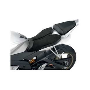 Saddlemen Gel-Channel Track-CF Seat Triumph Daytona 675 2009-2012