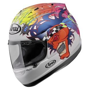 Arai Corsair V Russell Frost Helmet