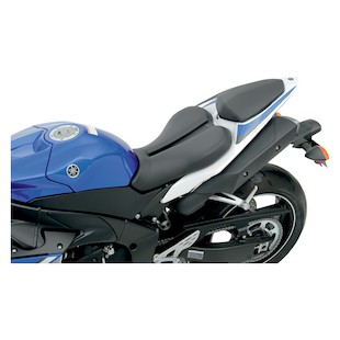 Saddlemen Gel-Channel Track-CF Seat Yamaha R1 2009-2014