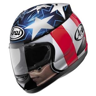Arai Corsair V Nicky GP LE Helmet