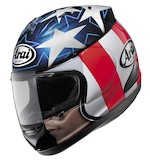 Arai Corsair V Nicky GP LE Helmet