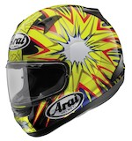 Arai Signet-Q Abraham Helmet