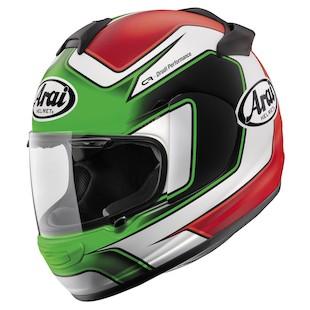 Arai Vector 2 Giugliano Helmet
