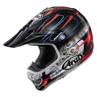 Arai VX-Pro 3 Current Helmet