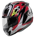 Arai Vector 2 Nakasuga Helmet