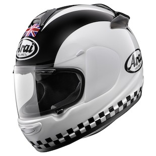 Arai Vector 2 Phil Read Helmet