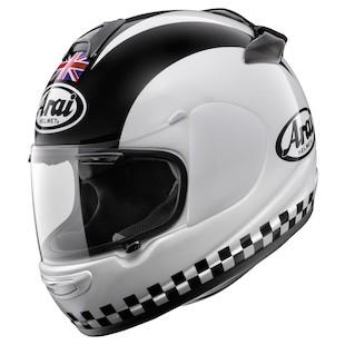 Arai Vector 2 Phil Read Helmet