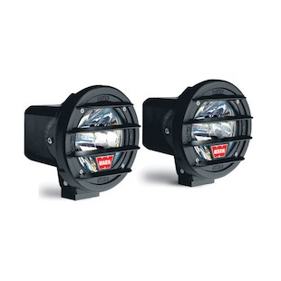 Warn W400D-HID Driving Lights