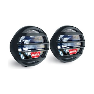 Warn W650D Halogen Driving Lights