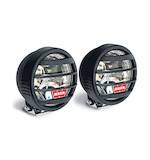 Warn Industries W350F Halogen Fog Lights