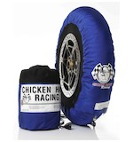 Chicken Hawk Racing Tire Warmers - Pole Position