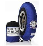 Chicken Hawk Racing Tire Warmers - Pole Position