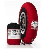 Chicken Hawk Racing Tire Warmers - Standard