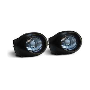 Warn W2030F Halogen Fog Lights