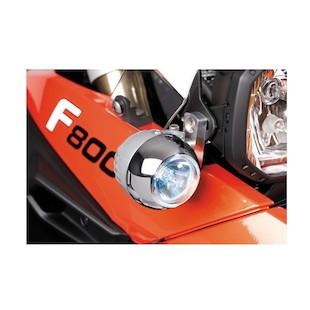 PIAA 1100X Sport Touring Light System BMW F650GS / F800GS 2008-2011