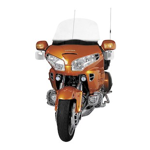 PIAA 1100X Sport Touring Light System Honda Gold Wing GL1800