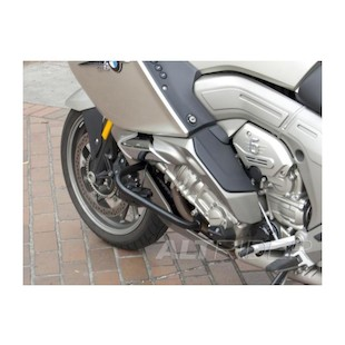 AltRider Crash Bars for BMW K1600 GT / GTL