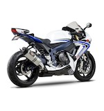 Yoshimura R77 Signature Slip-On Exhaust Suzuki GSXR 750 2011-2015