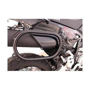 Wolfman Side Racks BMW F800/F700/650GS Twin