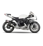 Yoshimura TRC Exhaust System Suzuki GSXR 750 / GSXR 600 2011-2014