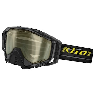 Klim Radius BlackOut Goggles - Blue