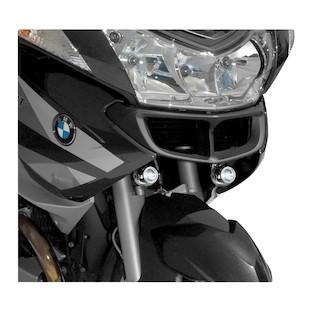 PIAA Sport/Touring Brackets BMW R1200RT DOHC 2010-2012
