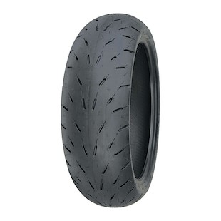 Shinko Hook-Up Drag Radial Rear Tires