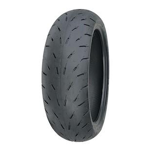 Shinko Hook-Up Drag Radial Rear Tires