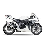 Yoshimura R77 Signature Slip-On Exhaust Suzuki GSXR 600 2011-2015