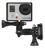 GoPro Hero Side Mount
