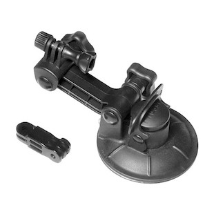 GoPro Hero Suction Cup 2 Mount