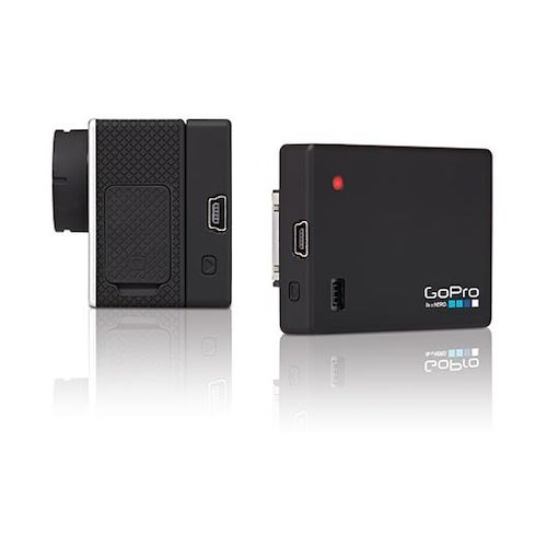 gopro battery bacpac instructions
