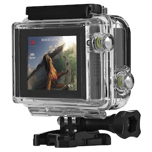 GoPro Hero3 LCD Touch BacPac 2