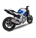 Yoshimura TRC Slip-On Exhaust Suzuki Gladius 2009-2010