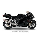 Yoshimura RS-3 Dual Bolt-On Exhaust Suzuki Hayabusa GSX1300R 1999-2007