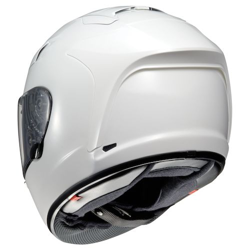 Very nice work, photo of Shoei Solid review