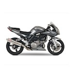 Yoshimura TRS Bolt-On Exhaust SV1000 / S 2004-2007