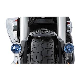 PIAA 1100X Triad Multi-Fit Light Kit With Brackets