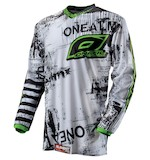 O'Neal Element Toxic Jersey