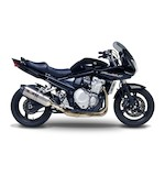 Yoshimura R77 Race Slip-On Exhaust Suzuki Bandit 1250 2007-2010
