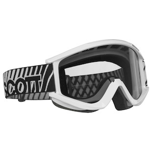 Scott Recoil Xi Pro Sand/Dust Goggles