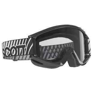 Scott Recoil Xi Pro Sand/Dust Goggle