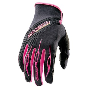 O'Neal Women's Element Racewear Gloves